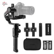 Generic MOZA Air 2 3-axis Handheld Gimbal Stabilizer | Accessories & Supplies for Electronics for sale in Nairobi, Nairobi Central