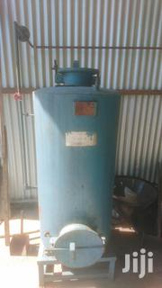Cashew Cooker With Steamer | Farm Machinery & Equipment for sale in Kilifi, Tezo