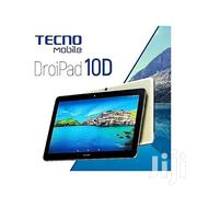Tecno DroidPad 10 Pro II 16 GB Gray | Tablets for sale in Mombasa, Mkomani