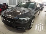 New BMW 520i 2012 Gray | Cars for sale in Mombasa, Shimanzi/Ganjoni