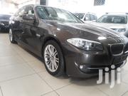New BMW 520i 2012 Brown | Cars for sale in Mombasa, Shimanzi/Ganjoni