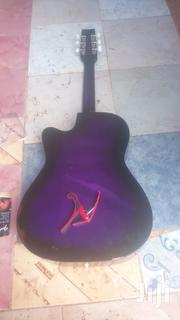 Guitar For Sale At Affordable Price | Musical Instruments & Gear for sale in Mombasa, Mkomani