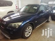 New BMW X1 2012 Blue | Cars for sale in Mombasa, Shimanzi/Ganjoni