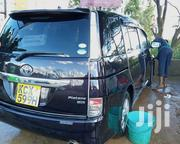 Toyota ISIS 2012 Purple | Cars for sale in Nairobi, Nairobi Central