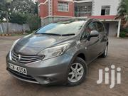 Nissan Note 2012 Gray | Cars for sale in Nairobi, Woodley/Kenyatta Golf Course