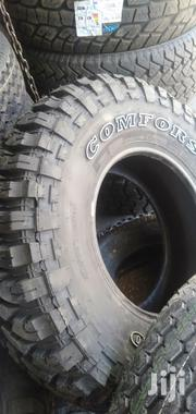 285/75r16 Comforser MT Tyres Is Made In China | Vehicle Parts & Accessories for sale in Nairobi, Nairobi Central
