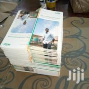 Quality Posters And Flyers Free Delivery For You. | Other Services for sale in Nairobi, Nairobi Central