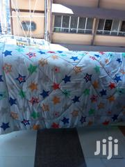 Warm 5*6 Cotton Duvets With A Matching Bed Sheet And Twonpillow Cases | Furniture for sale in Nairobi, Kasarani