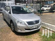 Toyota Premio 2012 Silver | Cars for sale in Kajiado, Ngong