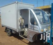 Three Wheeler Motor Wehicle 2014 Silver For Sale | Motorcycles & Scooters for sale in Uasin Gishu, Ziwa