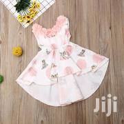 High Low Dress | Children's Clothing for sale in Mombasa, Shimanzi/Ganjoni