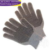 Cotton Gloves With Grips | Manufacturing Equipment for sale in Nairobi, Nairobi Central