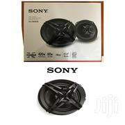 SONY Xs-fb693e 6*9 Inches 3way Coaxial 420watt-pair | Vehicle Parts & Accessories for sale in Nairobi, Nairobi Central