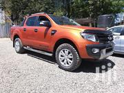 Ford Ranger 2012 Orange | Cars for sale in Nairobi, Kilimani