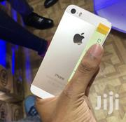 Apple iPhone 5s 16 GB Gold   Mobile Phones for sale in Mombasa, Ziwa La Ng'Ombe