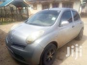 Nissan March 2009 Silver | Cars for sale in Mombasa, Shanzu