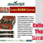 Burn Fats Under Right Nutrition With Burn Liven Coffee | Vitamins & Supplements for sale in Nairobi, Roysambu