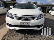Toyota Allion 2012 White | Cars for sale in Kajiado, Ngong