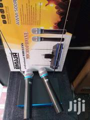 Wireless Microphone Ahuja 500r | Audio & Music Equipment for sale in Nairobi, Nairobi Central