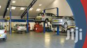 Car Workshop And Garage Management System | Automotive Services for sale in Homa Bay, Mfangano Island