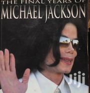 The Final Years Of Michael Jackson | Books & Games for sale in Nairobi, Nairobi Central