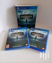 Bioshock Infinite Collection Ps4 | Video Game Consoles for sale in Nairobi, Nairobi Central