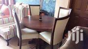 Stylish Quality 4 Seater Dining Table | Furniture for sale in Nairobi, Ngara