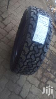 The Tyre Is 235/60/18 Yuster | Vehicle Parts & Accessories for sale in Nairobi, Ngara