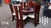 Strong Modern Quality 5 Seater Dining Table | Furniture for sale in Nairobi, Ngara