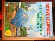 Active  Learning Atlas | Books & Games for sale in Laikipia, Nanyuki