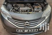 New Nissan Note 1.4 2012 Gray | Cars for sale in Nairobi, Nairobi Central