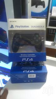 New Ps 4 Pads Black New. | Video Game Consoles for sale in Nairobi, Nairobi Central
