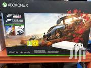 Xbox One X With Forza Horizon 4 And Forza Motorsport 7 | Video Game Consoles for sale in Nairobi, Nairobi Central
