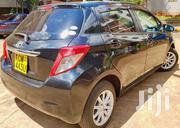New Toyota Vitz 2013 Black | Cars for sale in Nairobi, Nairobi Central