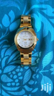 Gold Plated Watch | Watches for sale in Nairobi, Karen