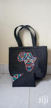 Jeans Bags Double Sewed   Bags for sale in Nairobi, Embakasi