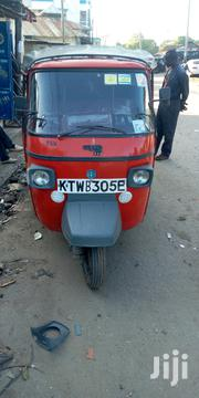 Piaggio 2018 Red | Motorcycles & Scooters for sale in Mombasa, Mkomani