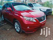 Lexus RX 2012 Red | Cars for sale in Nairobi, Nairobi Central