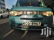 Nissan Cube KCQ Lady Owner | Cars for sale in Mombasa, Tudor