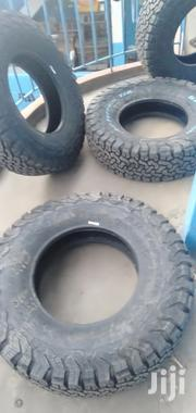 235/85r16 Bf Goodrich Tyres Is Made In USA | Vehicle Parts & Accessories for sale in Nairobi, Nairobi Central