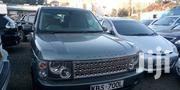 Land Rover Range Rover Vogue 2005 Gray | Cars for sale in Nairobi, Nairobi Central