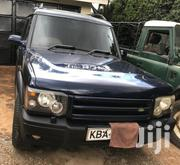 Land Rover Discovery II 2001 Blue | Cars for sale in Nairobi, Nairobi Central