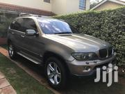 BMW X5 2006 3.0i Gold | Cars for sale in Nairobi, Westlands