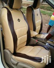 Tomart And Design Car Seat Covers | Vehicle Parts & Accessories for sale in Kisumu, Chemelil