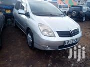 Toyota Spacio 2004 Silver | Cars for sale in Kiambu, Hospital (Thika)