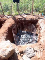 Biodigester System And Grease Intercepter Installation. | Building & Trades Services for sale in Kajiado, Ngong