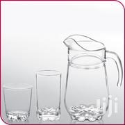 Water Jug With 6 Glasses   Kitchen & Dining for sale in Nairobi, Kilimani