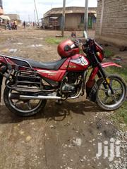 Shinary In A Good Condition And Well Mentained | Motorcycles & Scooters for sale in Nairobi, Mwiki