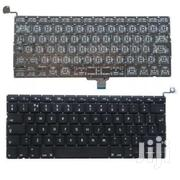 Brand New Apple Macbook Keyboard UK  & US Layout Replacement | Computer Accessories  for sale in Nairobi, Nairobi Central