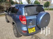 Toyota RAV4 2006 2.0 4x4 Blue | Cars for sale in Nairobi, Nairobi Central